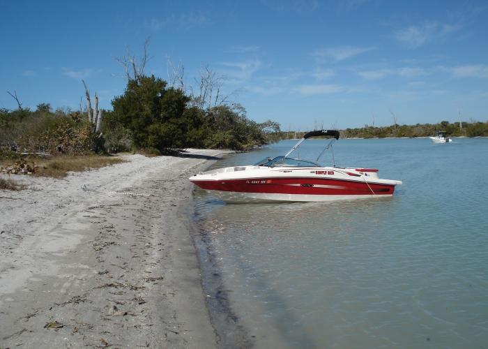 Inland waterway 12 - Florida Holiday Home