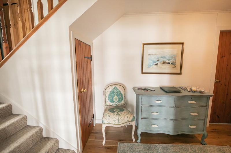 - Inside Lagmore House
