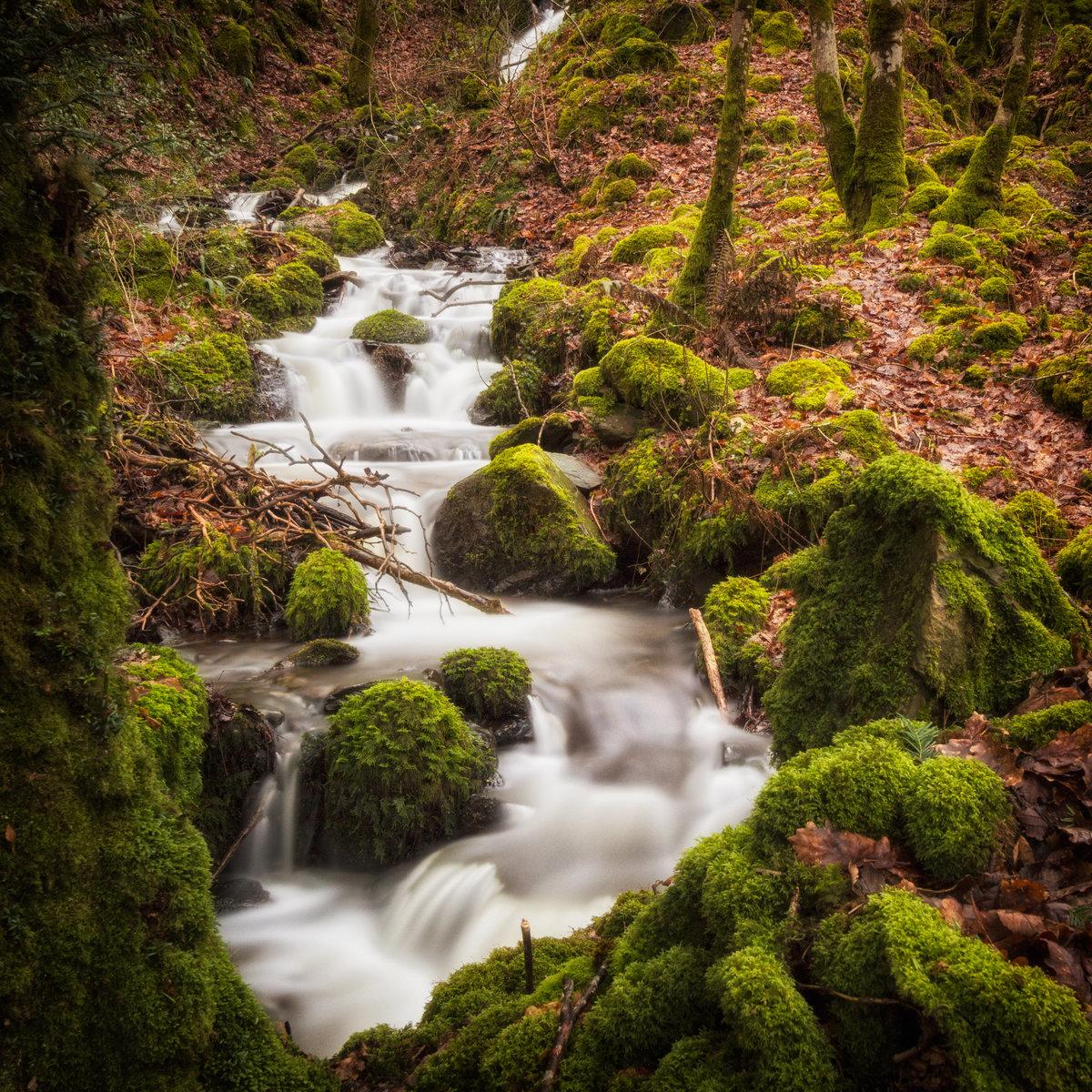 _2234168 - Rivers & Lakes of Cumbria
