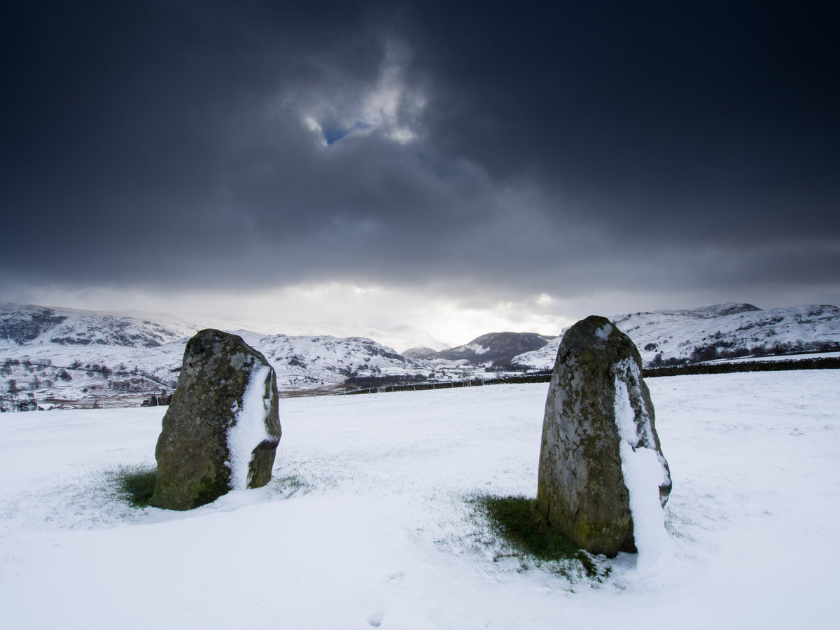 _1293509 - Ancient Cumbria