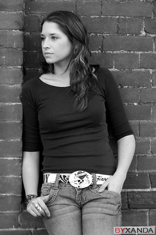 Jennie 01 - Fashion and Beauty Portraits