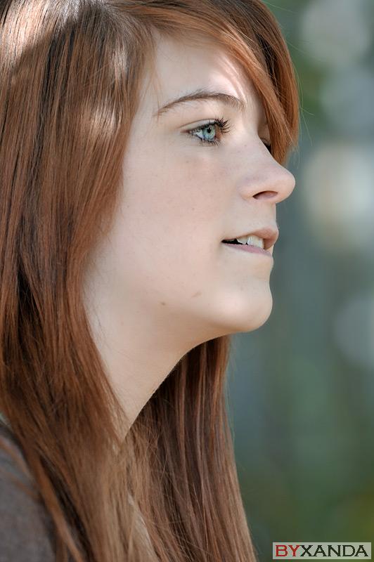 Jessica-Ann Fegan 01 - Fashion and Beauty Portraits