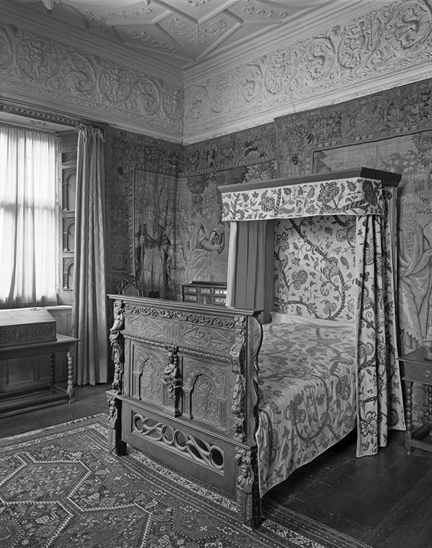 2331 - Chastleton House - Fettiplace Room - Chastleton House - National Trust