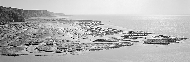 1928 - Southerndown Vista - Glamorgan Coast