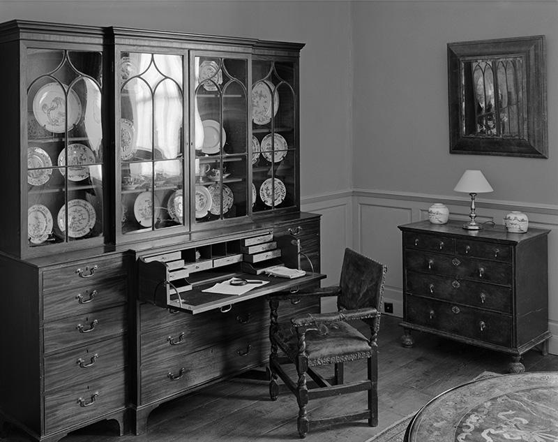 2347 - Chastleton House - Middle Chamber - Chastleton House - National Trust