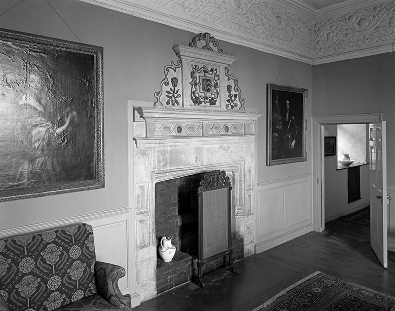 2349 - Chastleton House - Middle Chamber - Chastleton House - National Trust