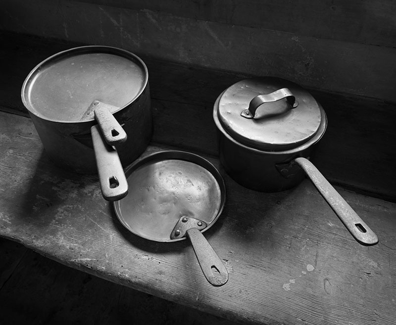 2403 - Chastleton House - Kitchen - Chastleton House - National Trust