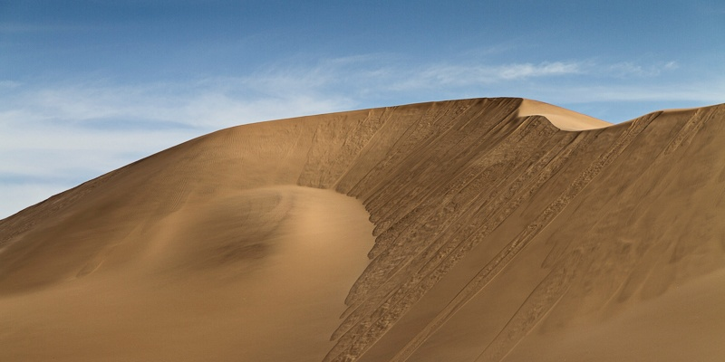Namib-Naukluft Dune - Namibia - 2014