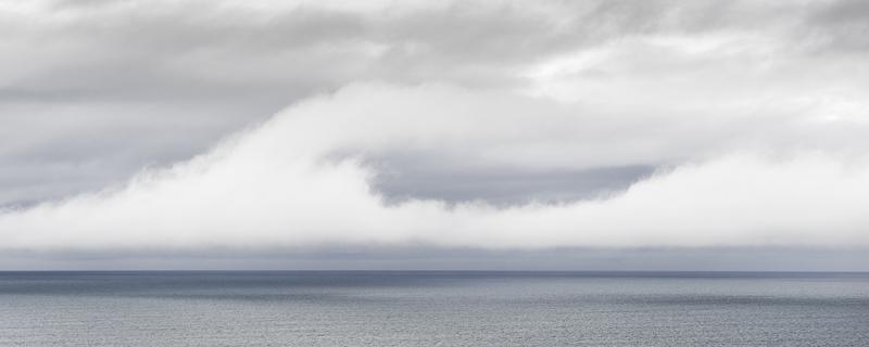 Calm - Isle of Skye - 2017