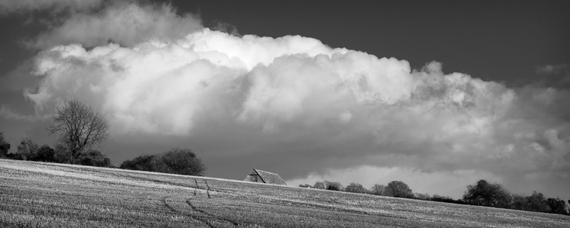 Day 6 - Pan Barn - On Bredon Hill - 2016