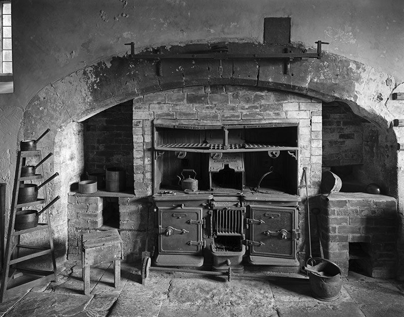 2386 - Chastleton House - Kitchen - Chastleton House - National Trust
