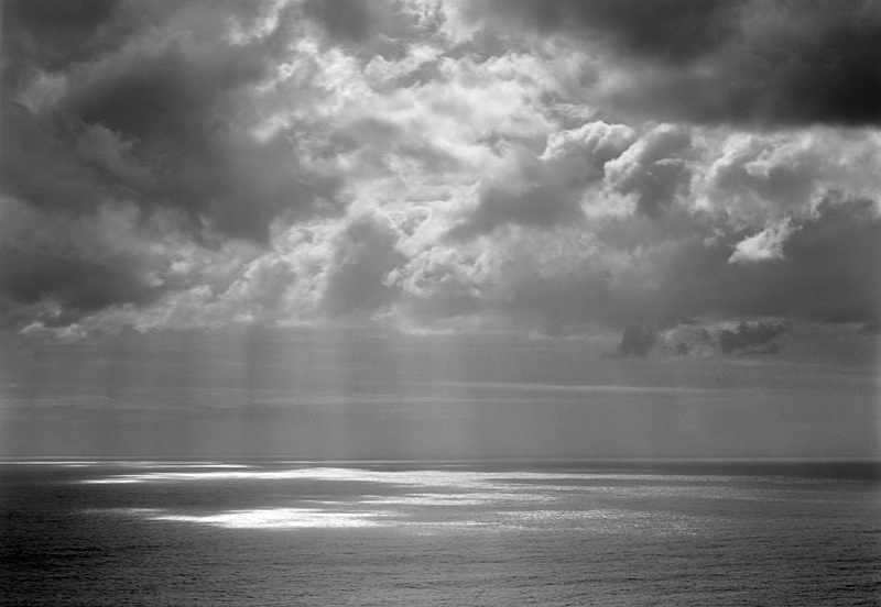 1273 - Sea  Sky 5 - Images from Ireland