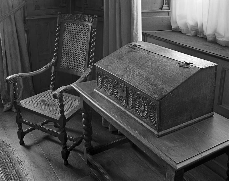 2330 - Chastleton House - Fettiplace Room - Chastleton House - National Trust