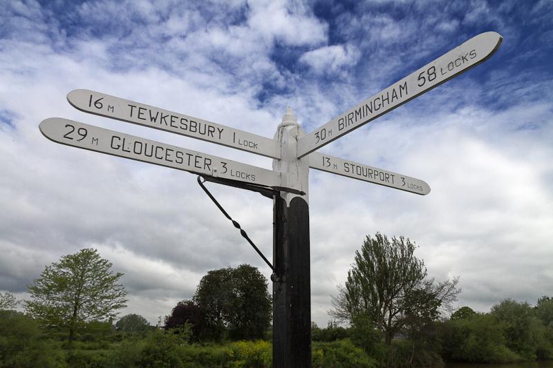 58 Locks To Go - Worcester Birmingham Canal