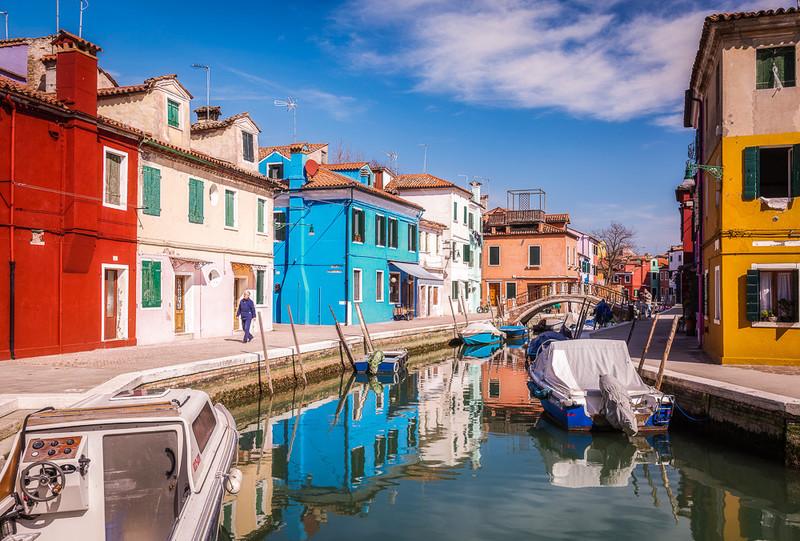 VENICE BURANO 2 - Venice