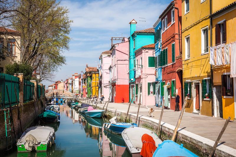 VENICE BURANO 4 - Venice