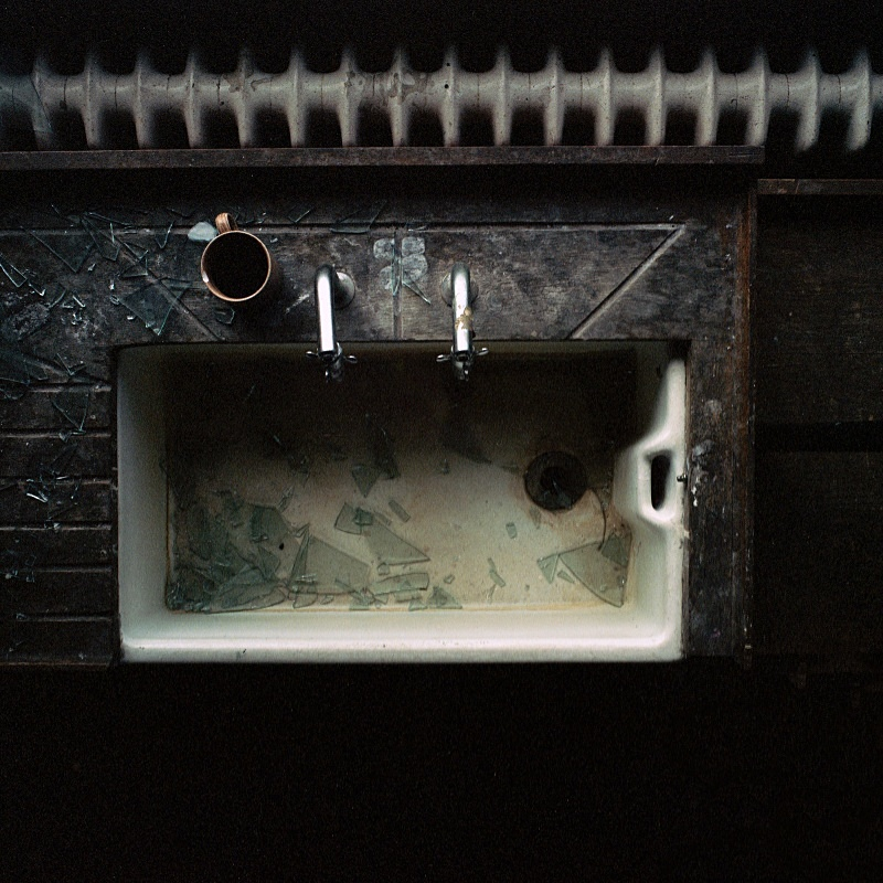 Artroom Sink - My Old School