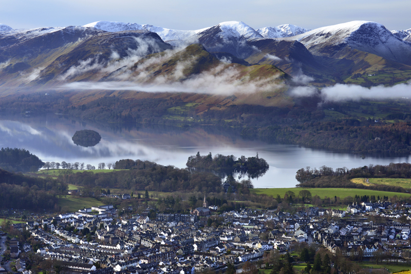 The Lake District - Lake District & Cumbria