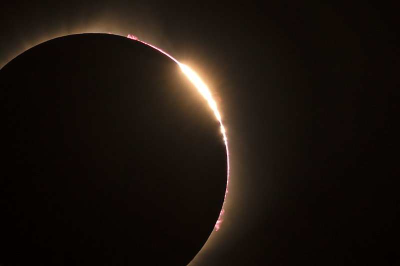 Total Eclipse 2017 - North America