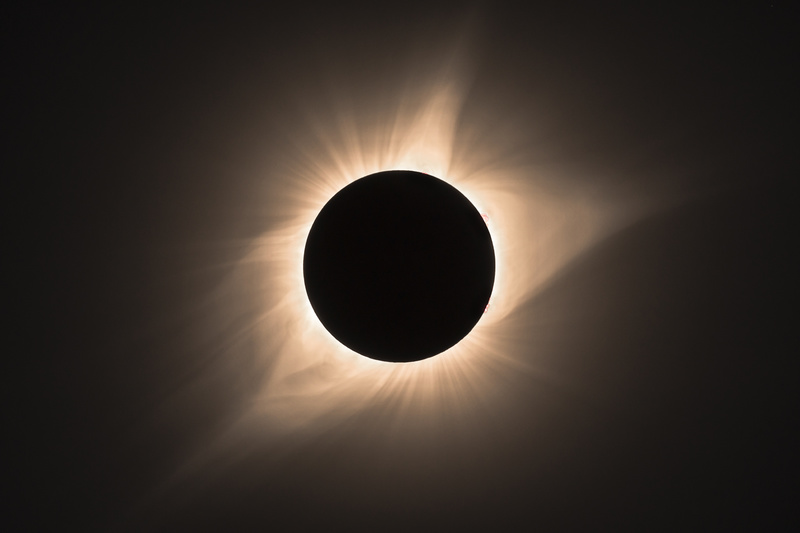 Totality - North America