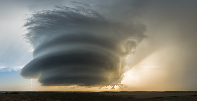Mesocyclone - Awarded and Published