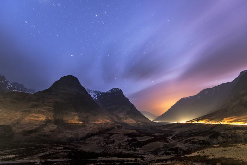 Glencoe Sisters - Scotland