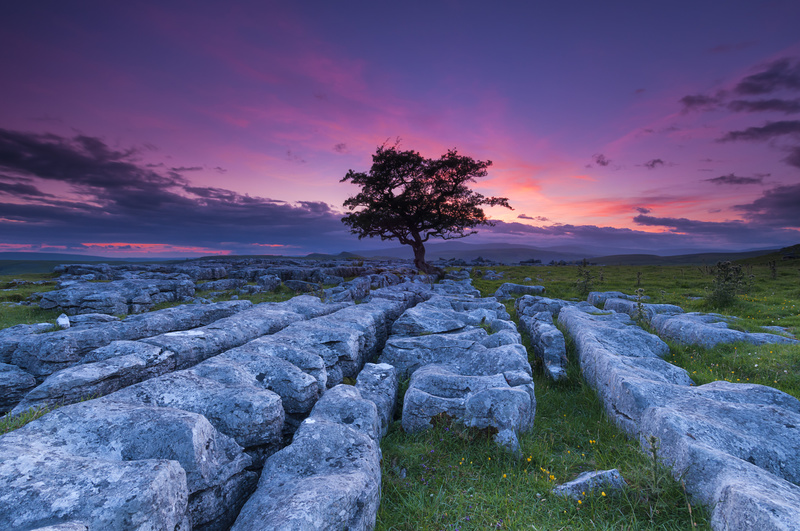 Winskill Stones, Yorkshire dales - Yorkshire Dales & Yorkshire
