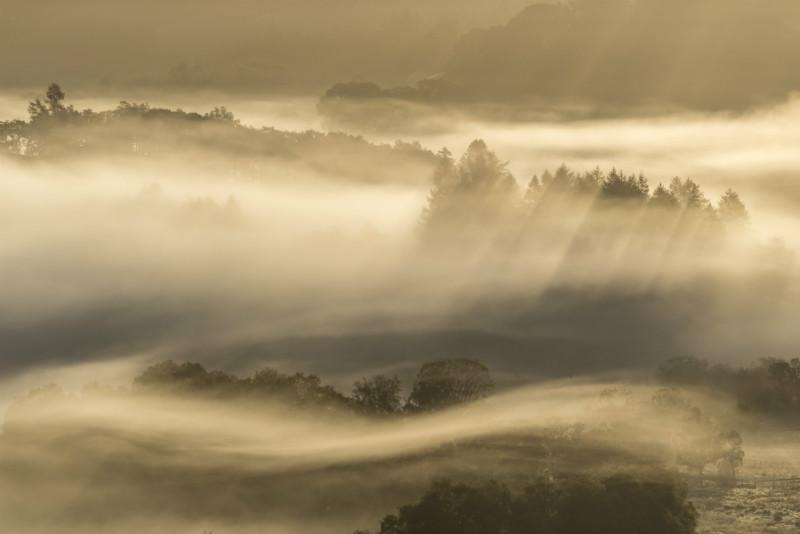 Out Flow - Lake District & Cumbria