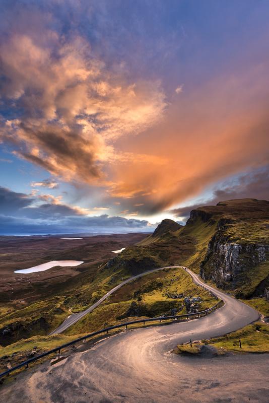 Quiraing Classic - Scotland