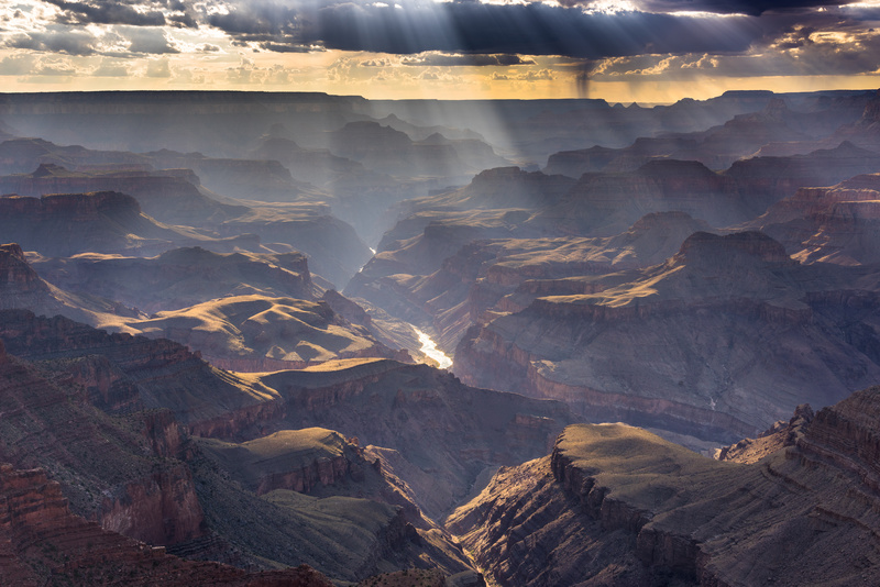 Grand Canyon - North America