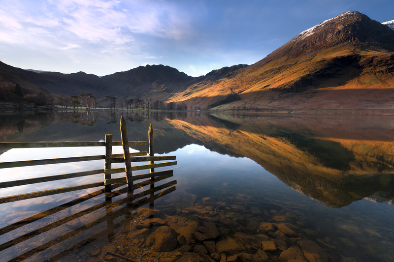 Buttermere Clear - Lake District & Cumbria