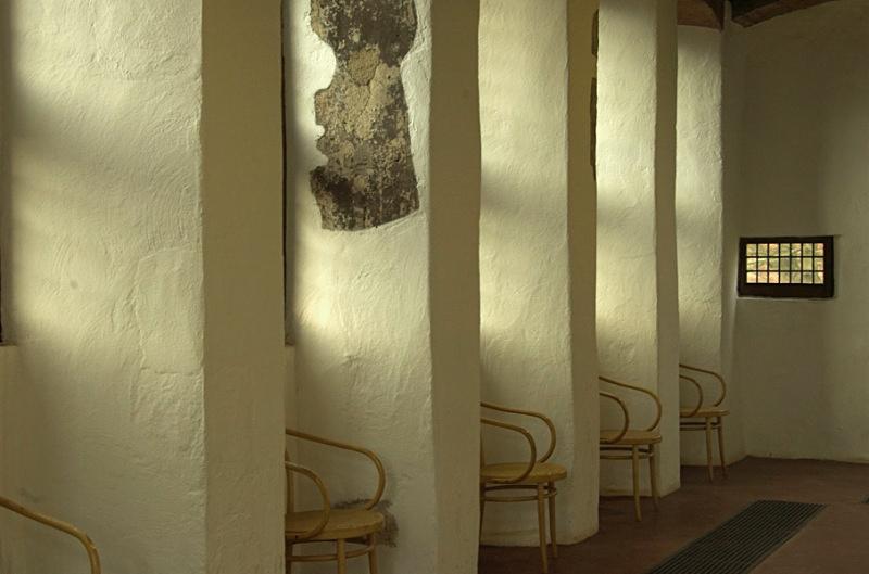 Arbroath Abbey - Antiquity