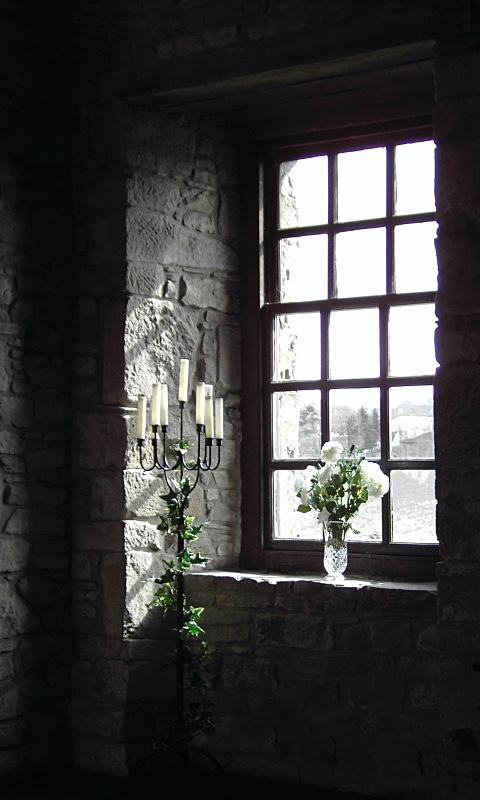 Huntingtower, Perthshire - Antiquity