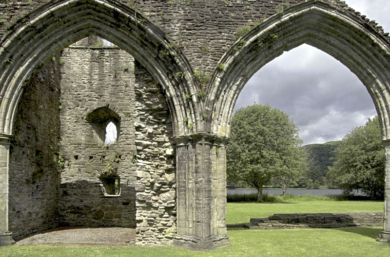 Inchmahome Priory - Antiquity