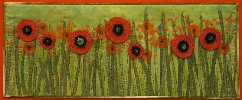 Poppies - Plants & Flowers