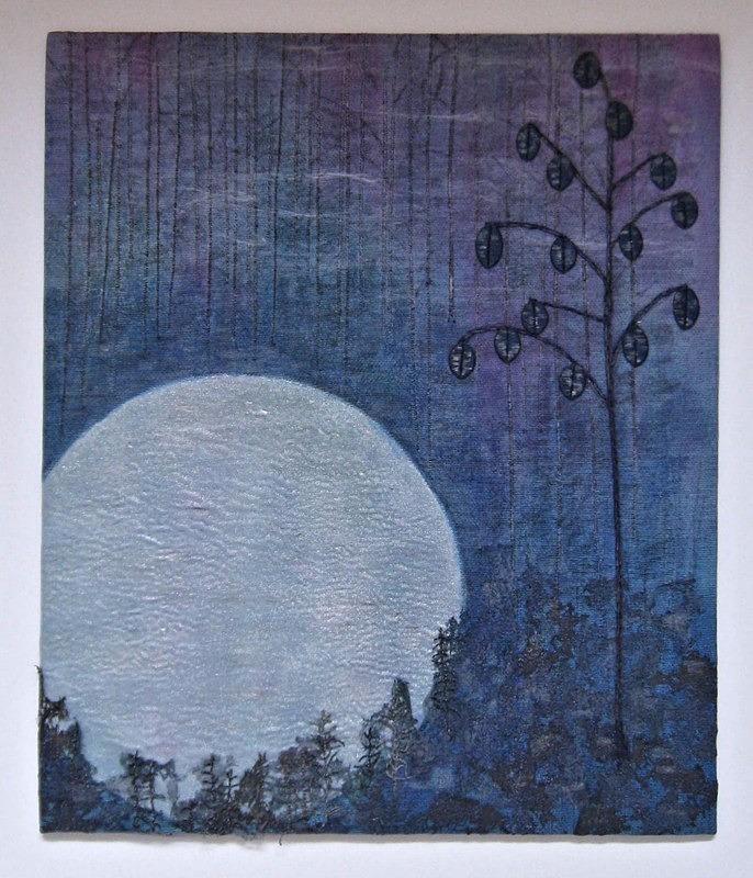 Blue Moonlight - All sorts
