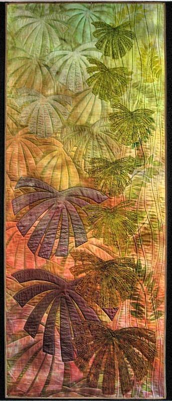 Rainforest Canopy - Plants & Flowers