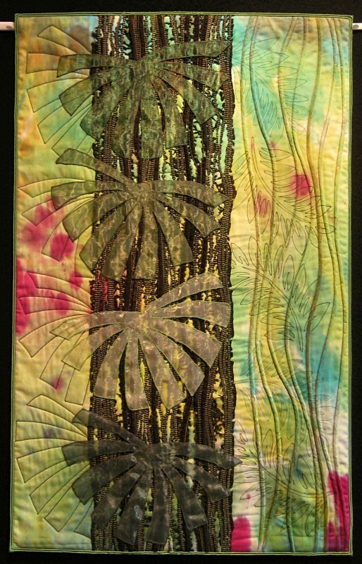 Rainforest Ferns - Plants & Flowers