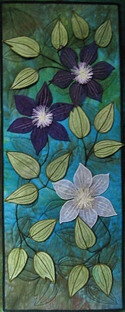 Clematis - Plants & Flowers