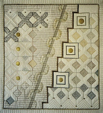 Chichen Itza Restoration - Maya Series