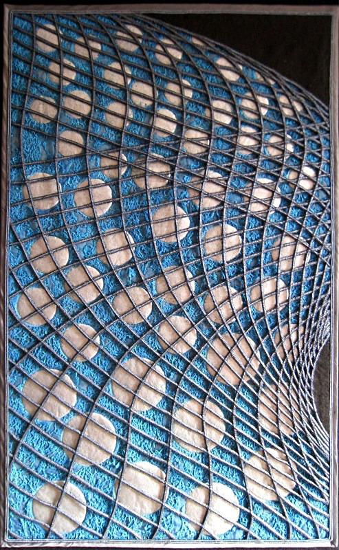 Silver Circles - Selfridges - Places