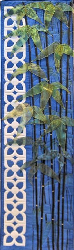 Majorelle Gardens - Bamboo - Places