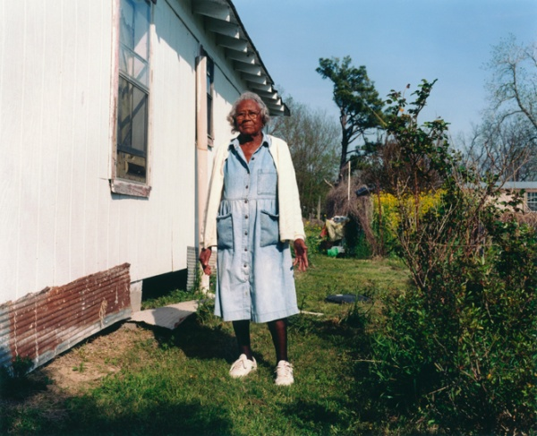 Mrs. Elisa Clinton, Mississippi, # 5, 2002 - Take Time to Appreciate