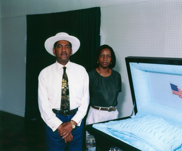 Don and Brinda Reed, Mississippi, 2002 - Take Time to Appreciate