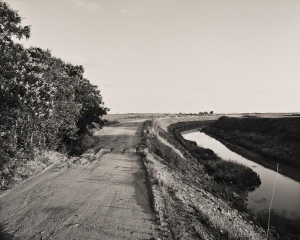 Irrigation, Oklahoma, 1989 - Landscapes