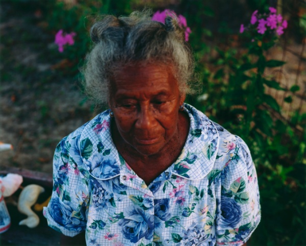 Mrs. Elisa Clinton, Mississippi #2, 1999 - Take Time to Appreciate