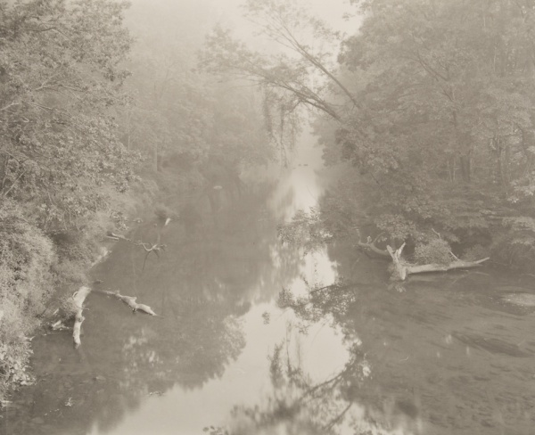 Creek, Maryland, 1982 - Landscapes