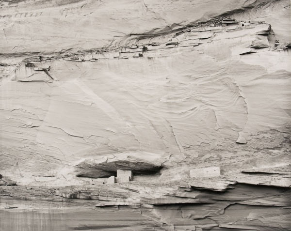 Canyon de Chelly, Arizona, #1, 1992 - Landscapes