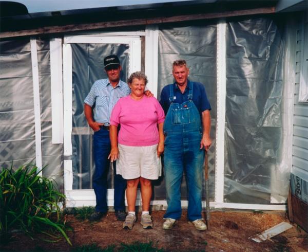 The Nichols, Mississippi, 1996 - Take Time to Appreciate
