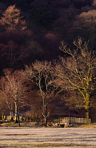 Buttermere - Lake District - Inland and Coastal England